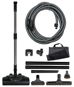 Chatham Collection Kit for your Central Vacuum System