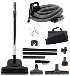 Orleans Collection Kit for your Central Vacuum System
